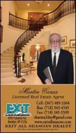 Brooklyn real estate agent