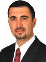 Gregory Yadgaroff