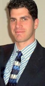 Jay Robichek