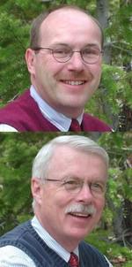 Reg Fleming & Craig Haffeman