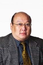 James Ngai