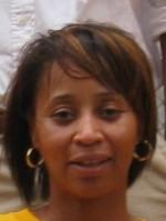 Sylvia E Patterson