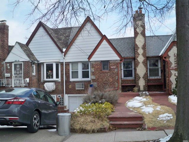 2 BR,  1.00 BTH  Tudor style home in South Ozone Park