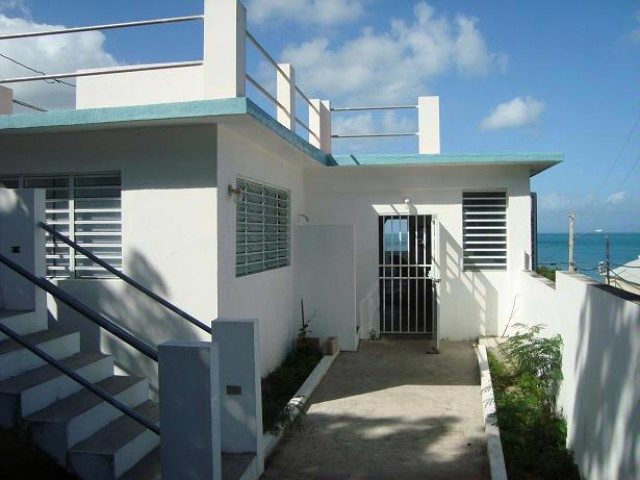 2 BR,  3.50 BTH  2 story style home in Vieques