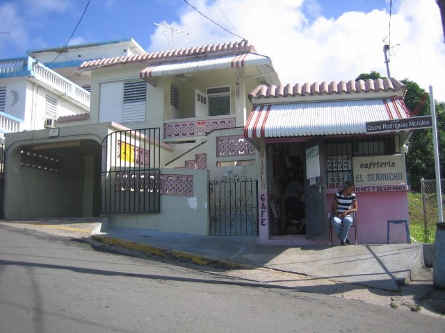 3 BR,  1.00 BTH   style home in Vieques