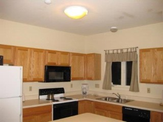 1 BR,  1.00 BTH Townhouse style home in Hunter
