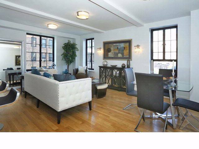 2 BR,  2.00 BTH  Co-op style home in NYC - CHELSEA