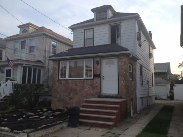3 BR,  1.50 BTH  style home in ROCKAWAY PARK