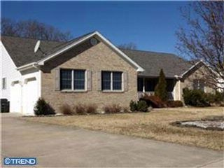 3 BR,  3.00 BTH  Ranch style home in Dover