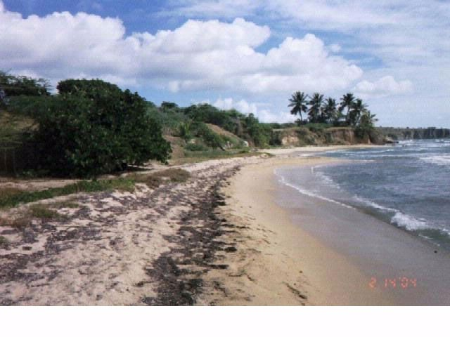 Lot <b>Size:</b> 6 acres &nbsp;Land style home in Vieques