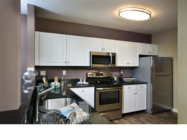 1 BR,  1.00 BTH Condo style home in Westwood