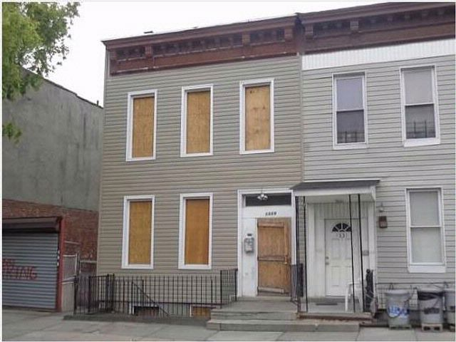 4 BR,  0.00 BTH   style home in Bronx