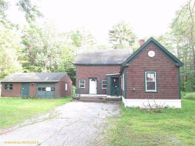 2 BR,  1.00 BTH Cape style home in Auburn