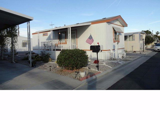 1 BR,  1.00 BTH Mobile home style home in Las Vegas