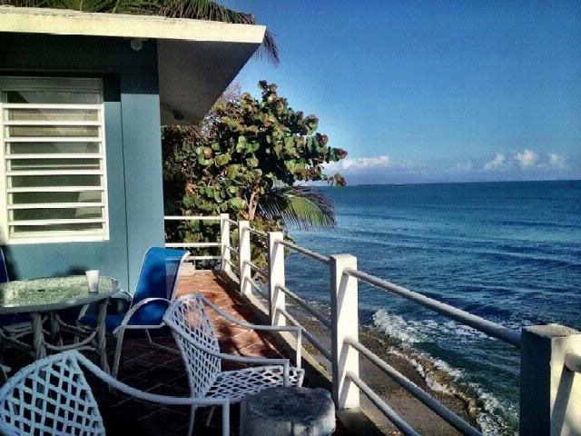 3 BR,  2.00 BTH   style home in Vieques
