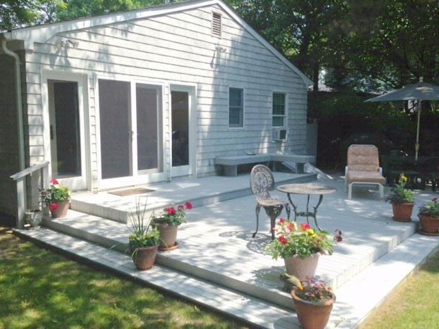 2 BR,  2.00 BTH  Cottage style home in Sag Harbor