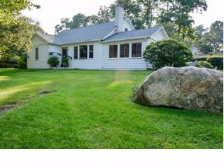 4 BR,  2.00 BTH  Cottage style home in Sag Harbor