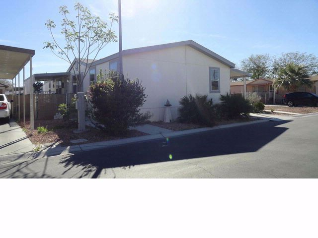 Studio,  0.00 BTH  Mobile home style home in Las Vegas