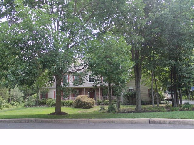 4 BR,  2.50 BTH  2 story style home in Princeton