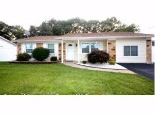 3 BR,  2.00 BTH Ranch style home in Monroe