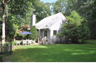 3 BR,  2.00 BTH  Saltbox style home in Sag Harbor