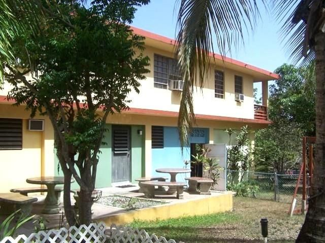 8 BR,  7.50 BTH   style home in Vieques