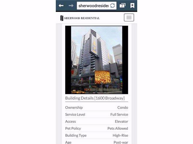 [New York Real Estate, listing number 6641832]