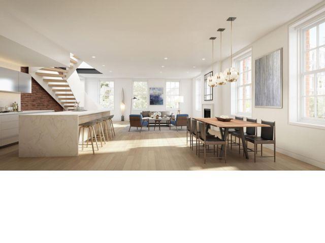 3 BR,  3.00 BTH Condo style home in NYC - Noho