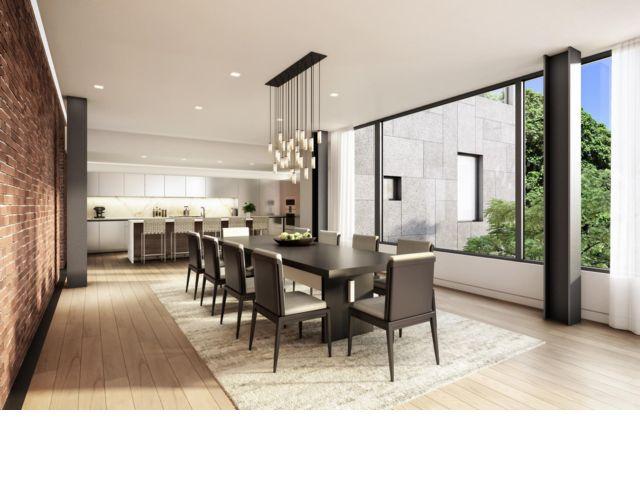 4 BR,  3.50 BTH Condo style home in NYC - Noho