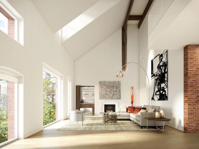 5 BR,  4.50 BTH Condo style home in New York