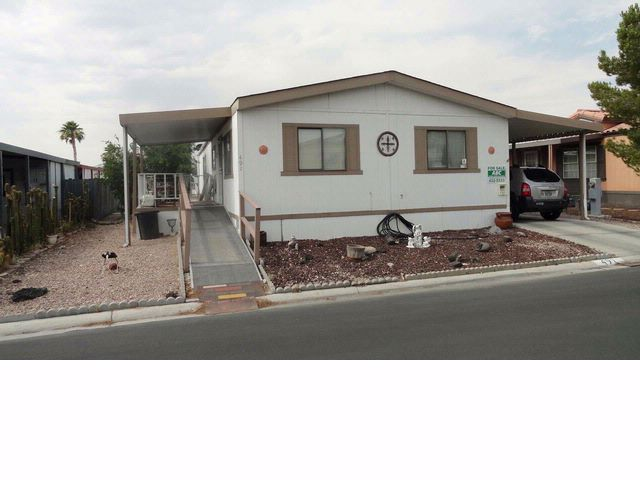 [Las Vegas Real Estate, listing number 6685524]
