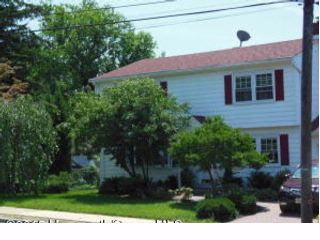 4 BR,  2.00 BTH Colonial style home in Atlantic Highlands