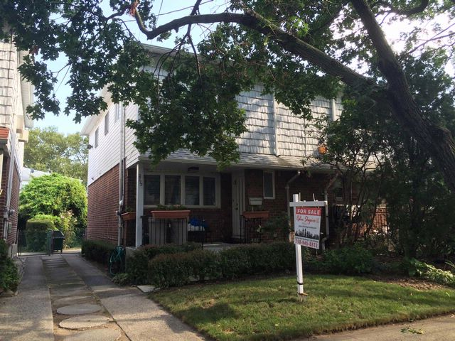 3 BR,  1.55 BTH  2 story style home in Mill Basin