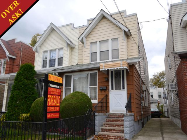 3 BR,  1.50 BTH   style home in Sheepshead Bay