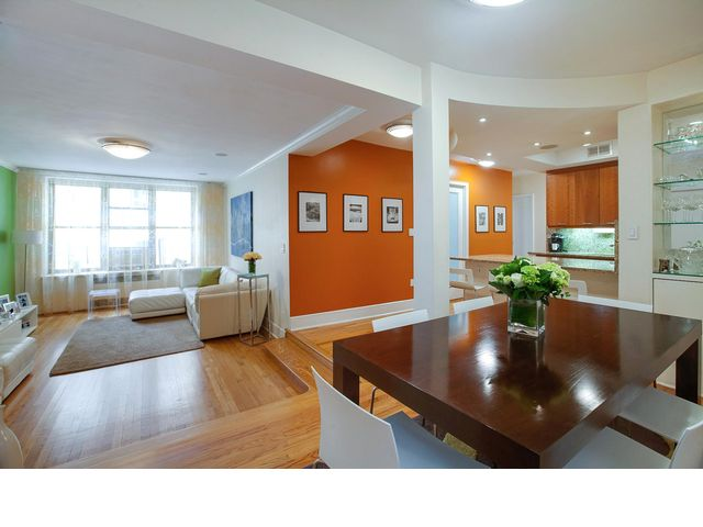 4 BR,  2.00 BTH  Condo style home in NYC - Central Park West