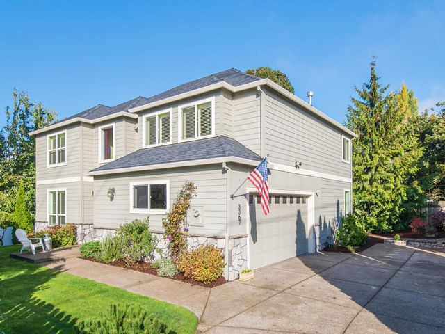 4 BR,  2.50 BTH  style home in Beaverton