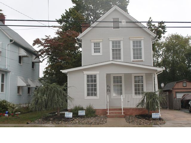 3 BR,  1.50 BTH  Colonial style home in Milltown