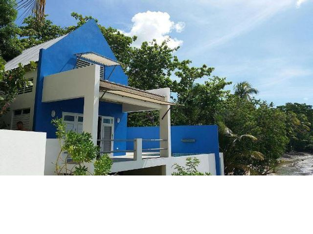 2 BR,  2.00 BTH   style home in Vieques