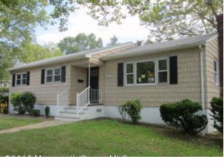 4 BR,  2.00 BTH Ranch style home in Belford