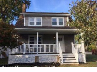 3 BR,  1.50 BTH Colonial style home in Atlantic Highlands