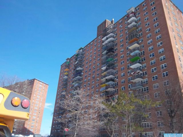 2 BR,  1.00 BTH Co-op style home in Bronx