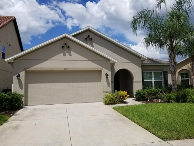 4 BR,  3.50 BTH  style home in Champions Gate