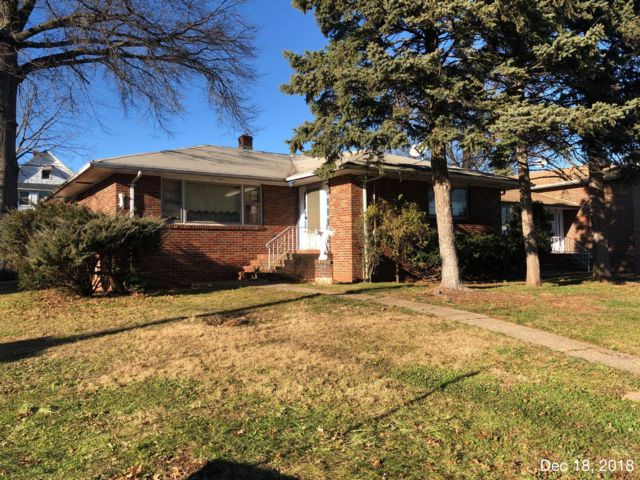 3 BR,  1.00 BTH Ranch style home in Linden