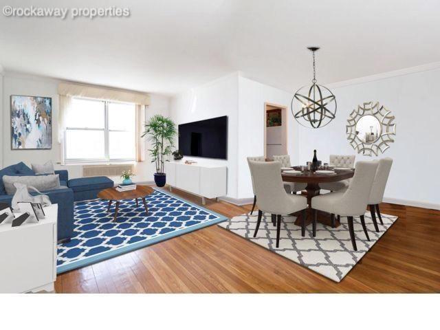 1 BR,  1.00 BTH Co-op style home in Rockaway Park