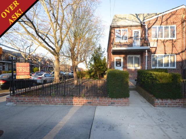 6 BR,  2.00 BTH  style home in Old Mill Basin