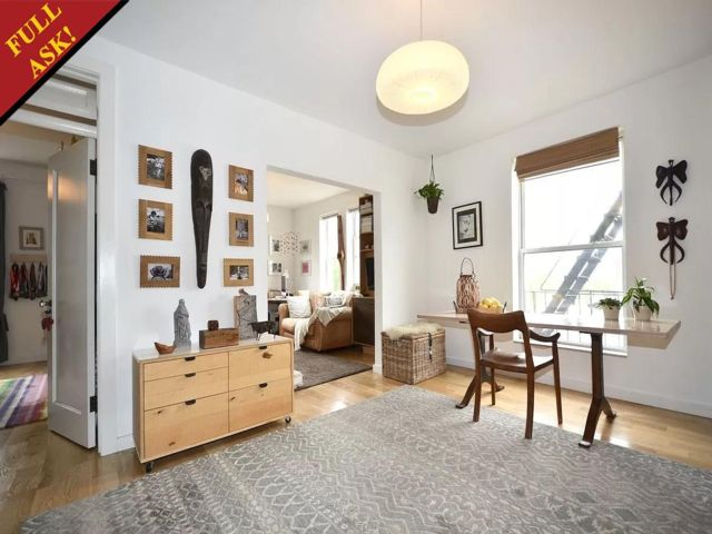 3 BR,  1.00 BTH Co-op style home in Sunset Park