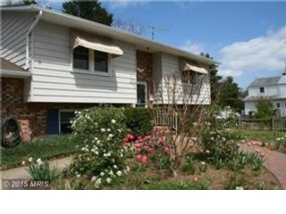 3 BR,  1.00 BTH Single family style home in Roanoke