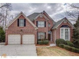 5 BR,  4.50 BTH Traditional style home in Suwanee