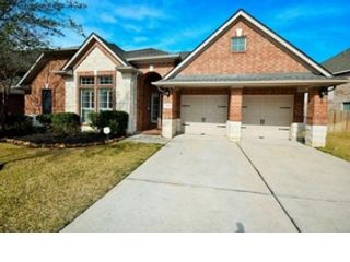 4 BR,  3.50 BTH Traditional style home in Houston