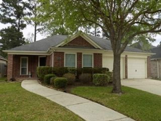 4 BR,  3.50 BTH Traditional style home in Tomball